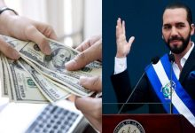 Photo of Presidente Bukele se disculpa por fallas de sitios web para consultar beneficio de $300