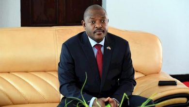 Photo of Presidente de Burundi muere presuntamente por COVID-19