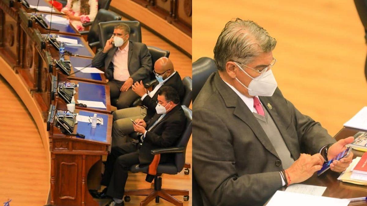 Diputados Asamblea
