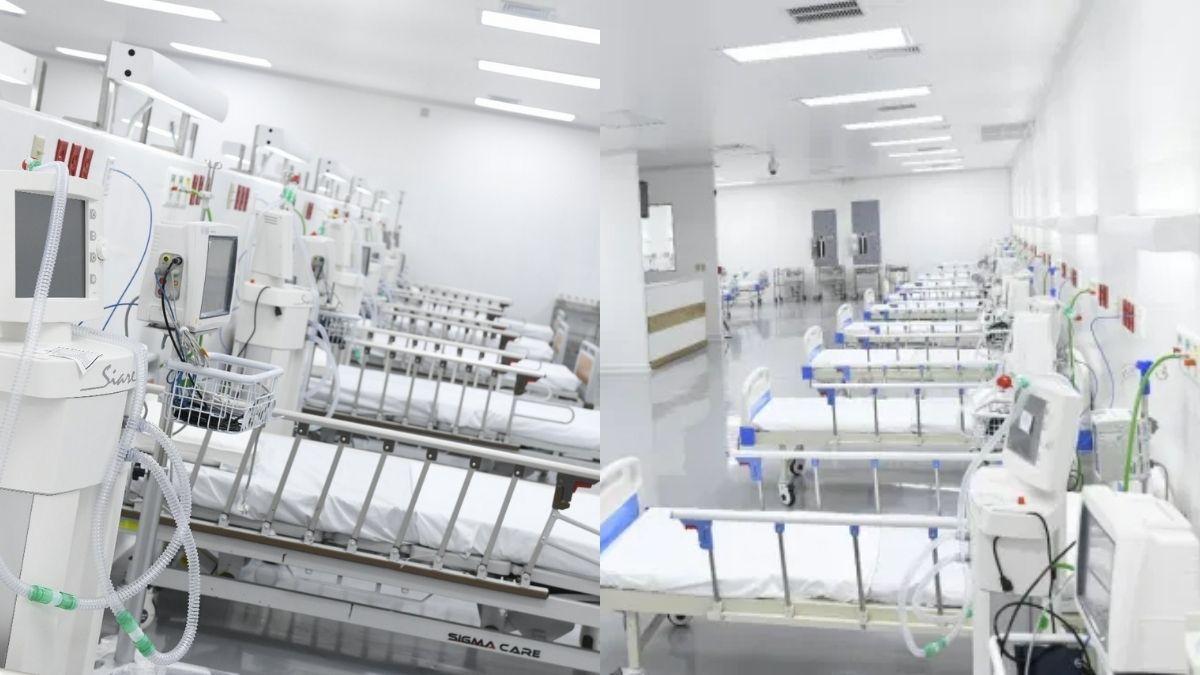 Hospital El Salvador