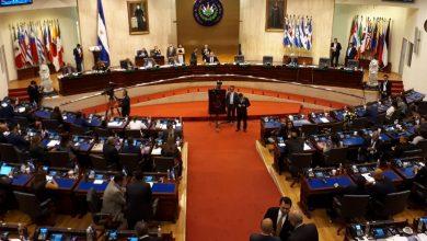 Asamblea Legislativa