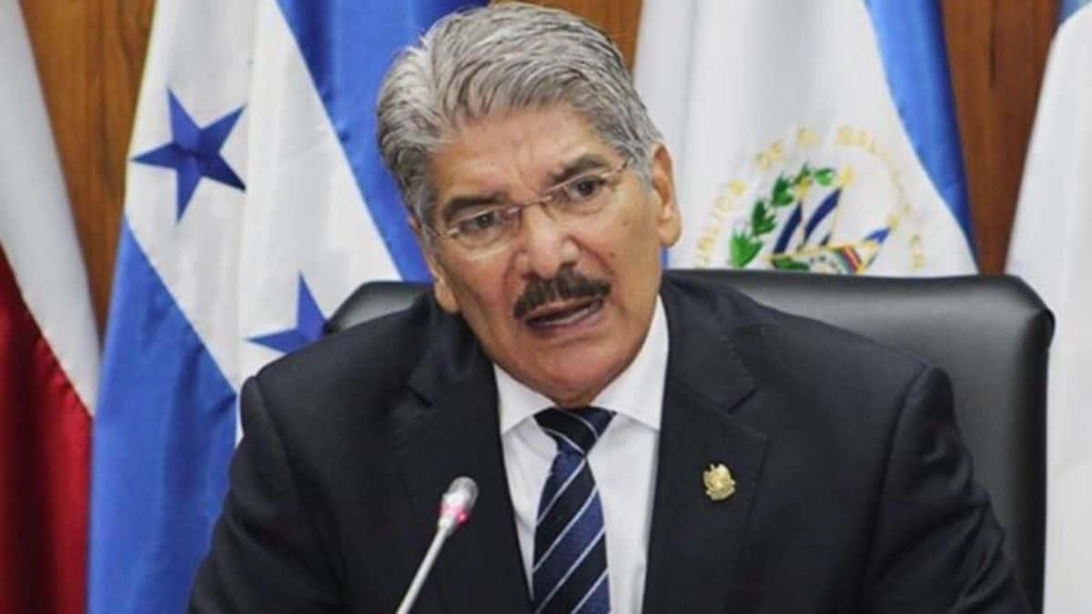 Arturo Magaña accidente