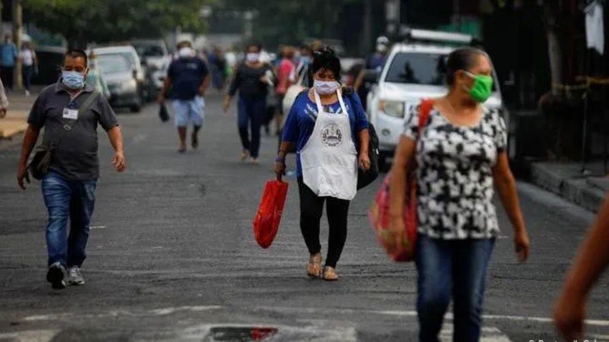 Nuevos focos de contagio San Miguel y Soyapango