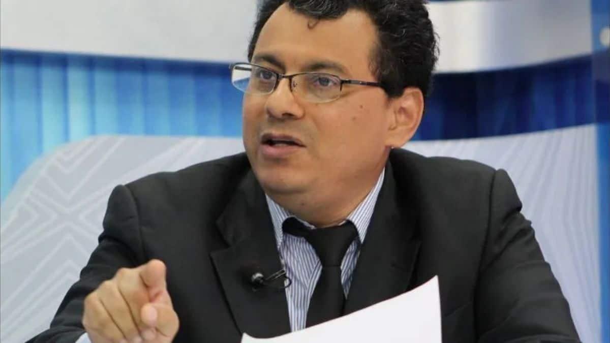 Julio Olivo