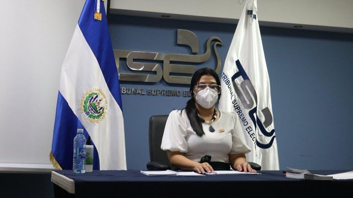Elecciones 2021 El Salvador