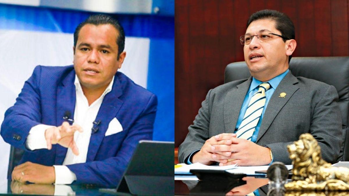 Ministro Zelaya