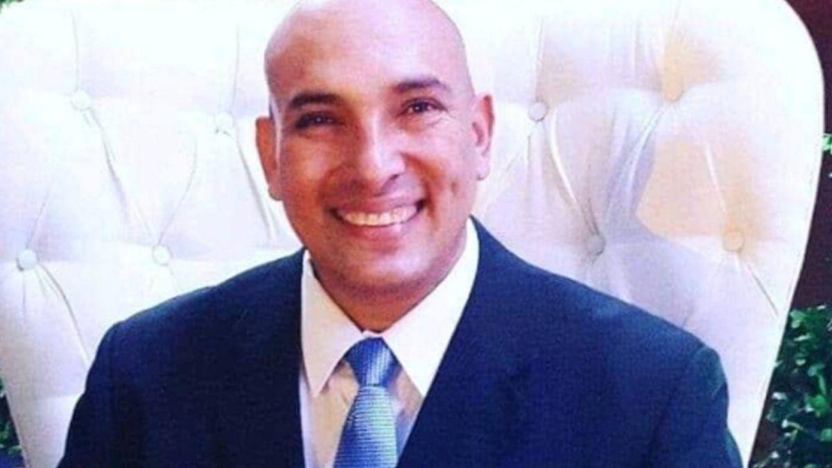 Omar Angulo