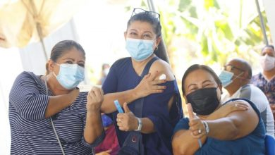 Vacunas salvadoreños