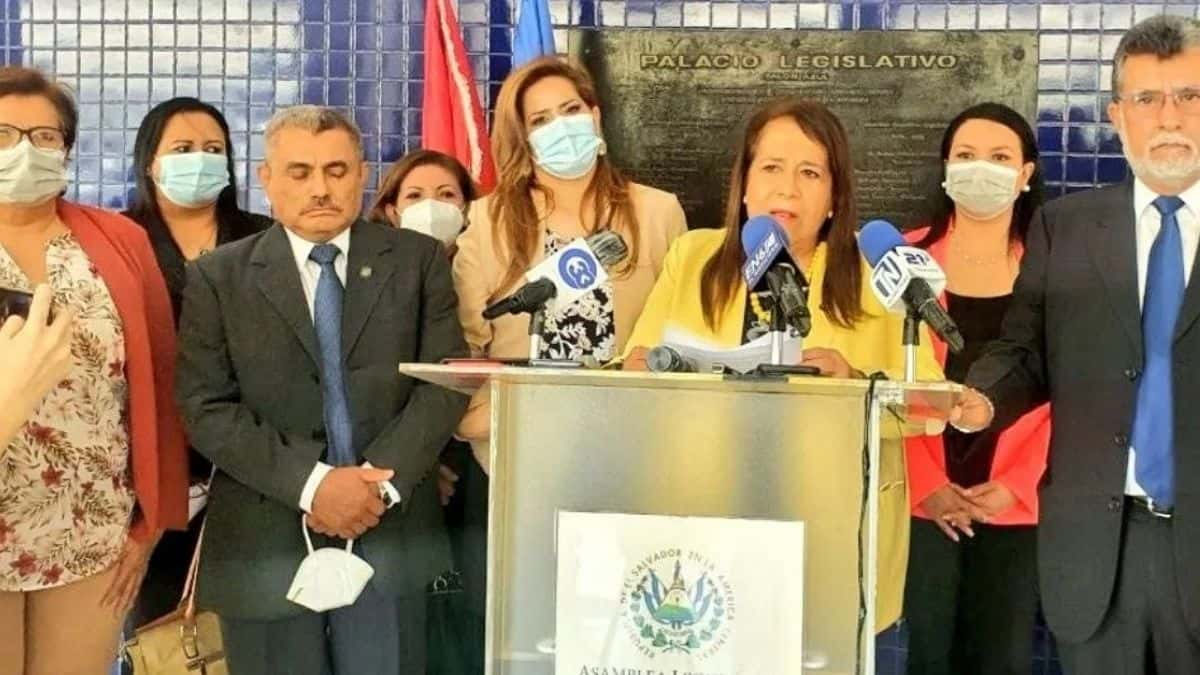 FMLN Diputados