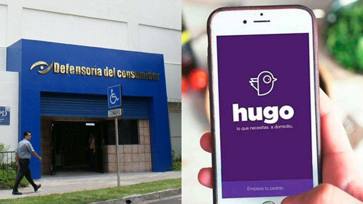 Defensoría multa a HUGO