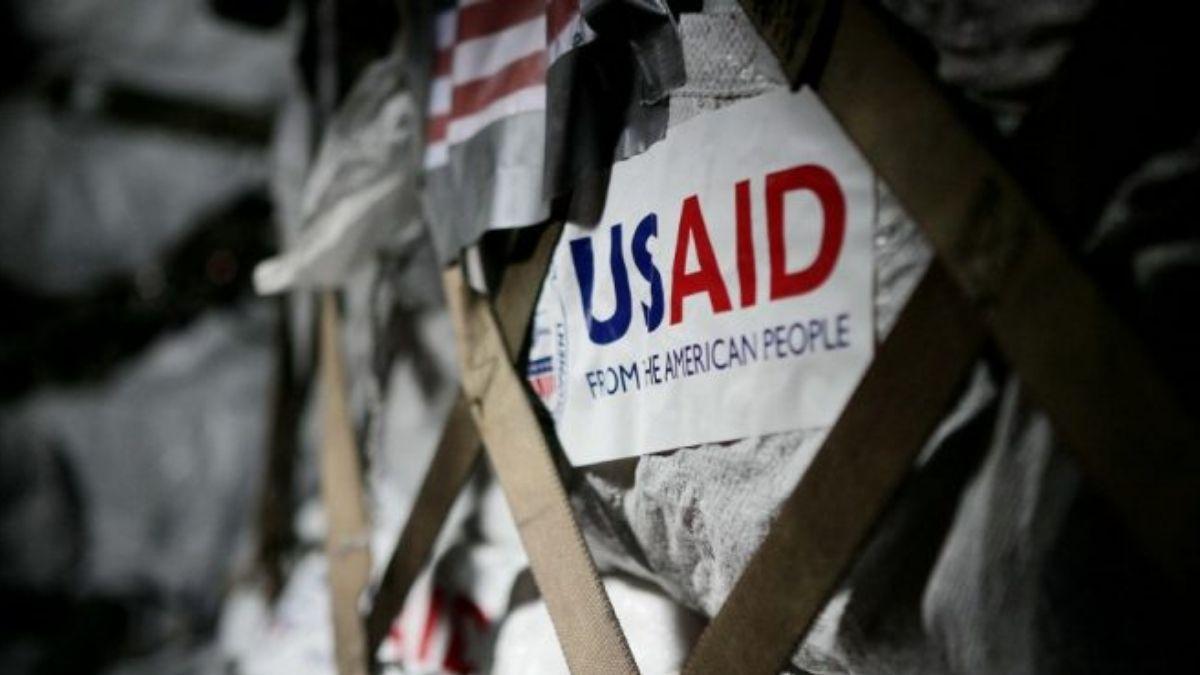 EE UU reorienta fondos para El Salvador