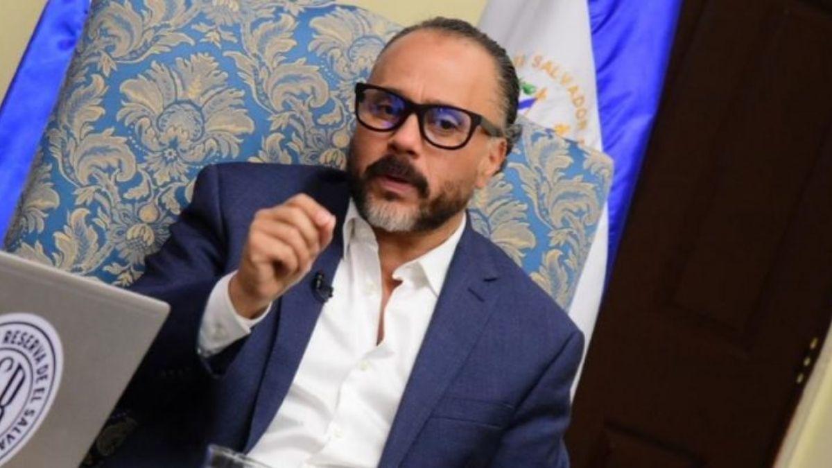 Ernesto Castro habla sobre el caso de ONS ficticias