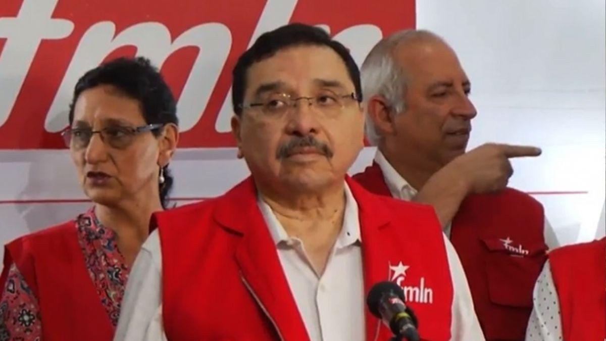 Medardo Gonzales arremte contra diputados que apoyaron a NI