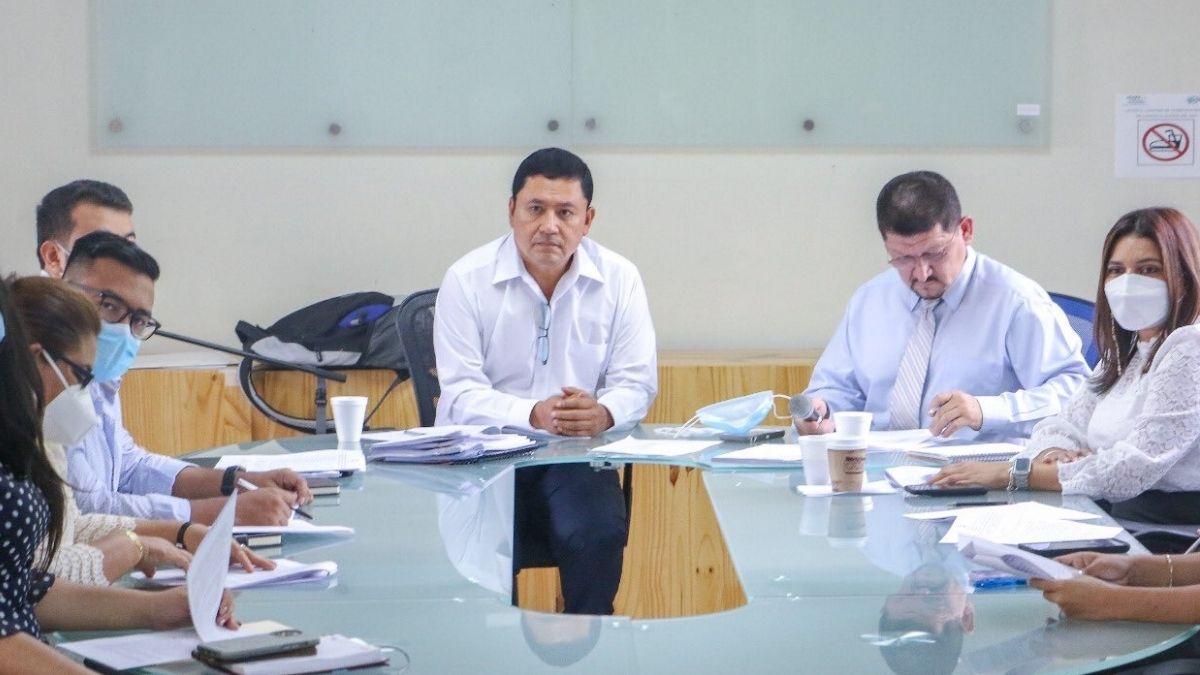 Will Salgado Alcalde de San Miguel