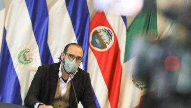 Director del BCIE, destaca importantes avances en la modernización vial de El Salvador