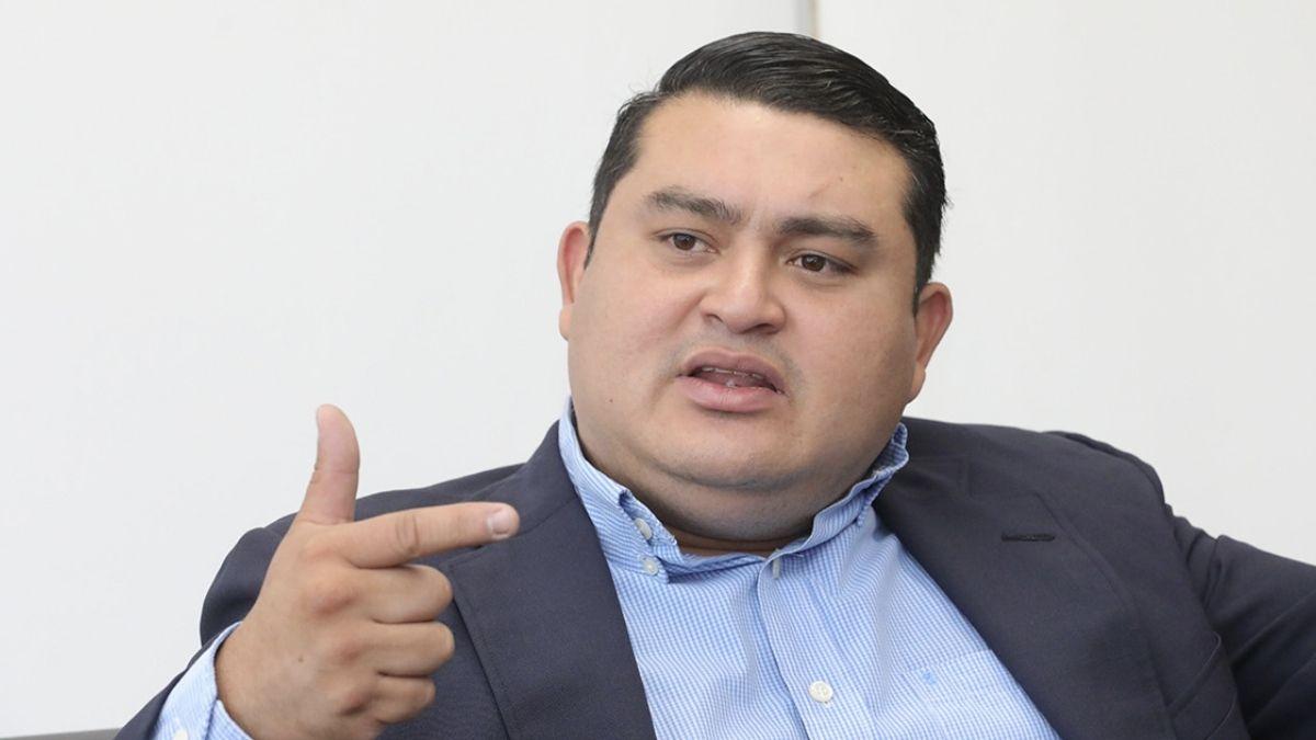 Alcalde de Zacatecoluca denuncia nuevo hallazgo de corrupción