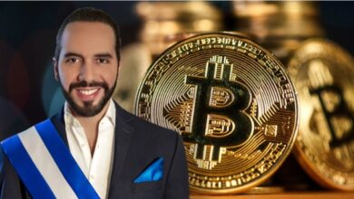 Bitcoin ESA