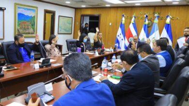 Comisión Política eligira magistrados de la corte suprema de justicia
