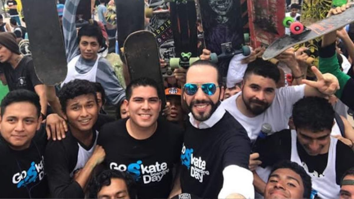 Gobierno busca que jóvenes de comunidades históricamente estigmatizadas tengan mejores oportunidades