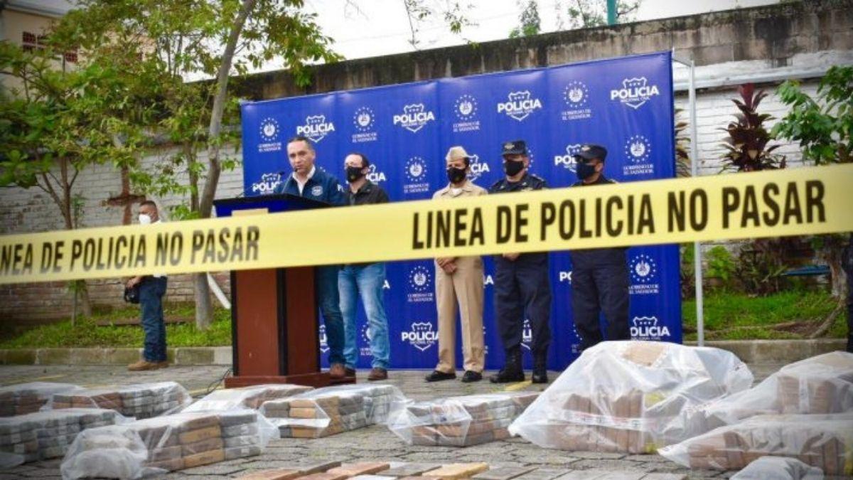 Autoridades han logrado desarticular estructuras de narcotraficantes en las últimas horas.