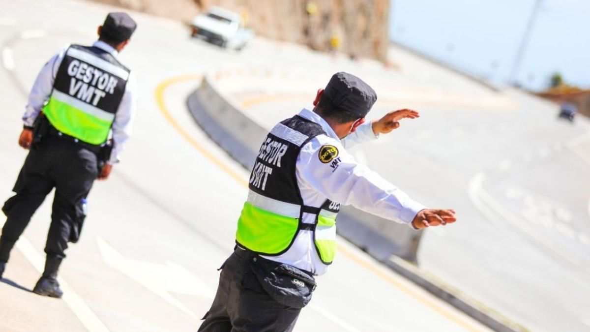El Salvador cerró con cero fallecidos por accidentes de tránsito este domingo