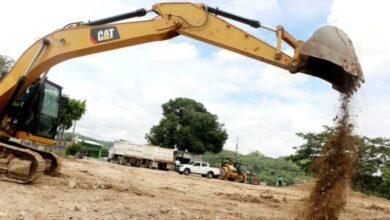 Gobierno a punto de finalizar demolición del Penal de Metapán