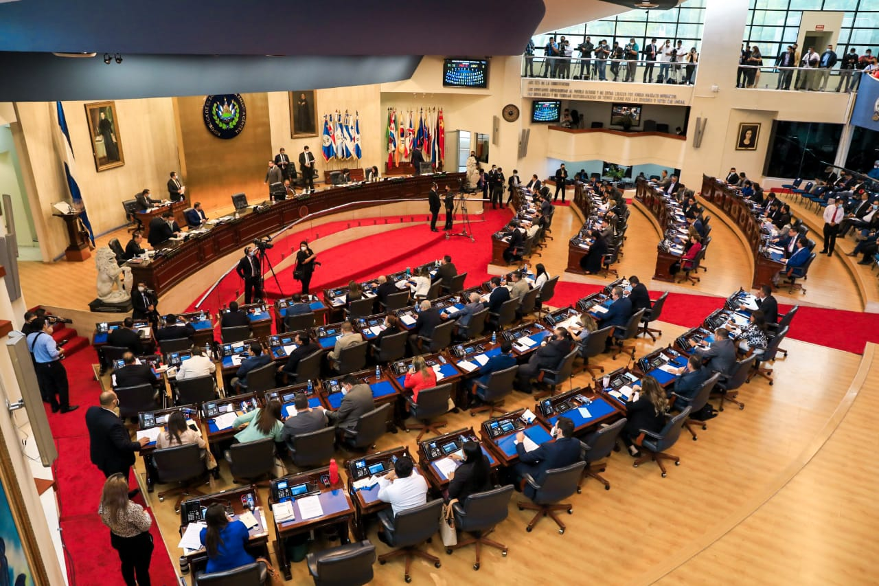 Diputados aprueban $30 millones al Presupuesto General para el ramo de Salud