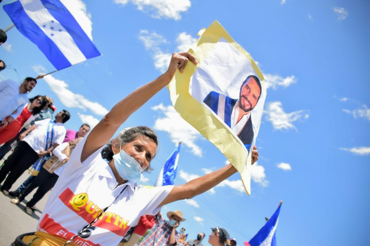 Gobierno de El Salvador ha donado un total de 78,000 vacunas contra COVID-19 a Honduras