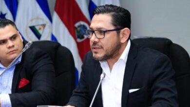 Edgardo Mulato presidente de la Comisión de Trabajo