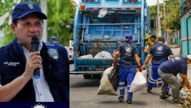 Plan de Limpieza en Mejicanos