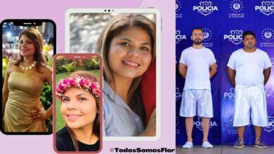 Fechas clave en los 105 días de la desaparición de Flor García