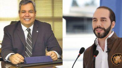 BCIE seguirá apoyando a El Salvador