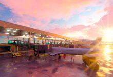 Seleccionan area geografica para el Aeropuerto del Pacifico