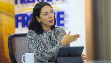 Suecy Callejas habla sobre las 23 iniciativas