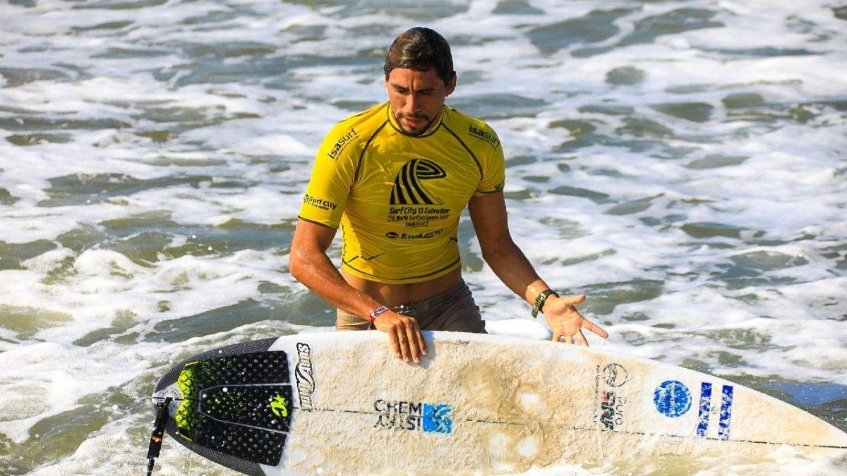 Surfistaa
