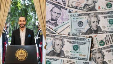 Salvadoreños han reaccionado al anuncio del aumento al salario mínimo