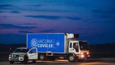 El Salvador encabeza la lista de más personas vacunadas contra el Covid-19 en Centroamérica