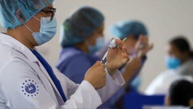 A la fecha medio millón de vacunas anti-COVID-19 se han aplicado en Megacentro de vacunación