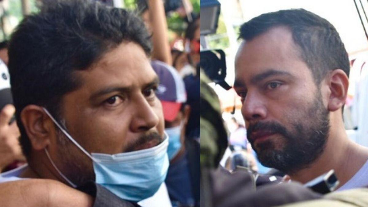 Primo del feminicida continuará proceso judicial en libertad. Caso Flor García