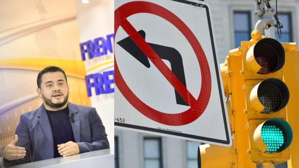 Gobierno apuesta a semáforos inteligentes que calculan flujo vehicular