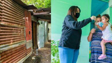 Gobierno brinda nuevos hogares a familias de la comunidad El Bambú de San Salvador
