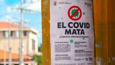 Municipalidad implementa nuevas medidas de restricción en Santiago Nonualco ante la alza de casos por Covid-19