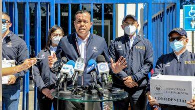 FGR recibe avisos sobre presunta evasión fiscal que supera los $5 millones