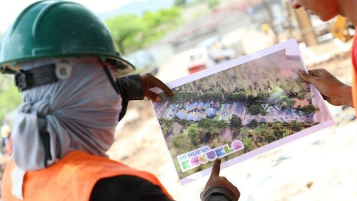 BCIE reitera apoyo financiero al Gobierno para proyecto «Mi Nueva Escuela»