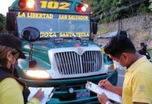 VMT retiro el subsidio a rutas del transporte público que han incrementado el precio del pasaje