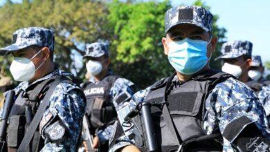 2 Pandilleros fallecidos como resultado en ataque a policías pero pierden la vida en el enfrentamiento