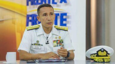 Ministro de Defensa explica papel de la Fuerza Armada en la fase 4 del Plan Control Territorial
