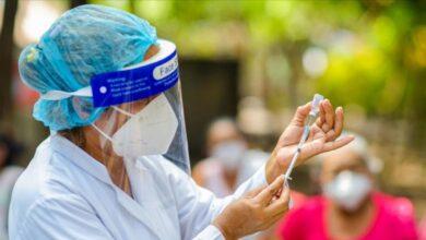 Gobierno habilita vacunas contra la COVID-19 a mayores de 12 años