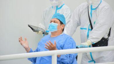 Más de 73 mil pacientes con Covid-19 se han recuperado en red Hospitalaria de El Salvador