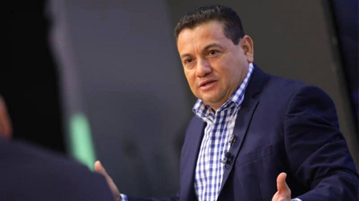 Rolando Castro habla sobre el incremento al salario minimo